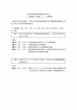 行動計画(次世代育成支援対策推進法)〈PDF〉