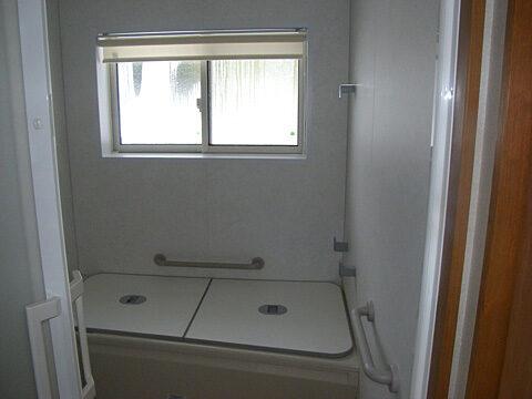一般住宅浴室改造工事